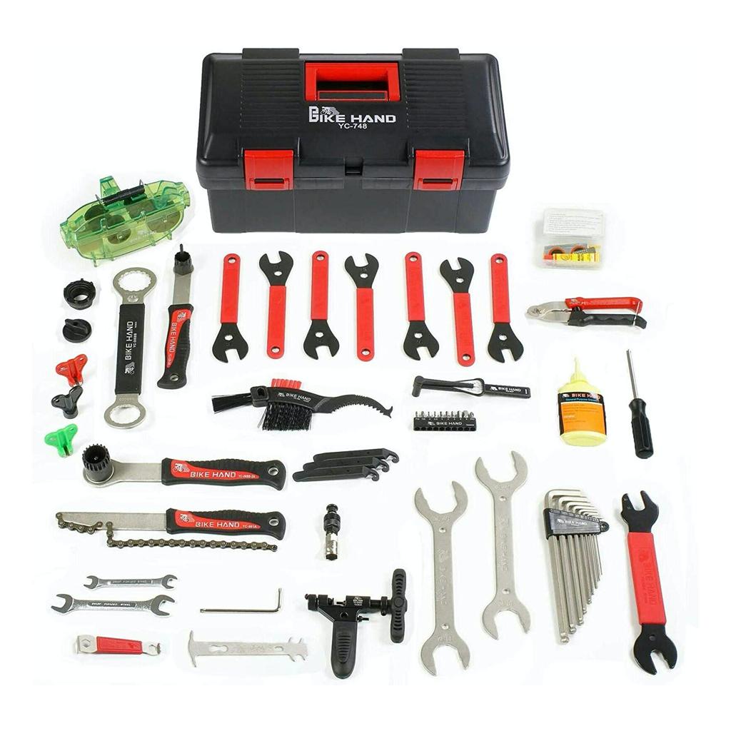 E bike Tools