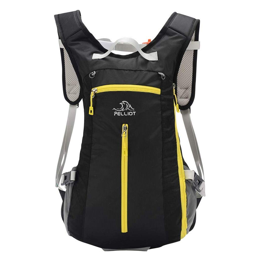 E Bike Back Packs