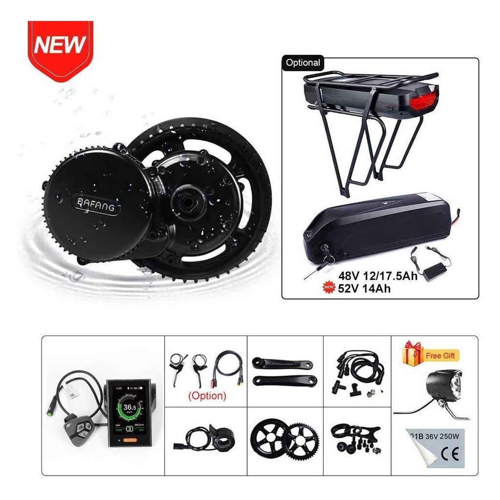 E Bike Motor Kit