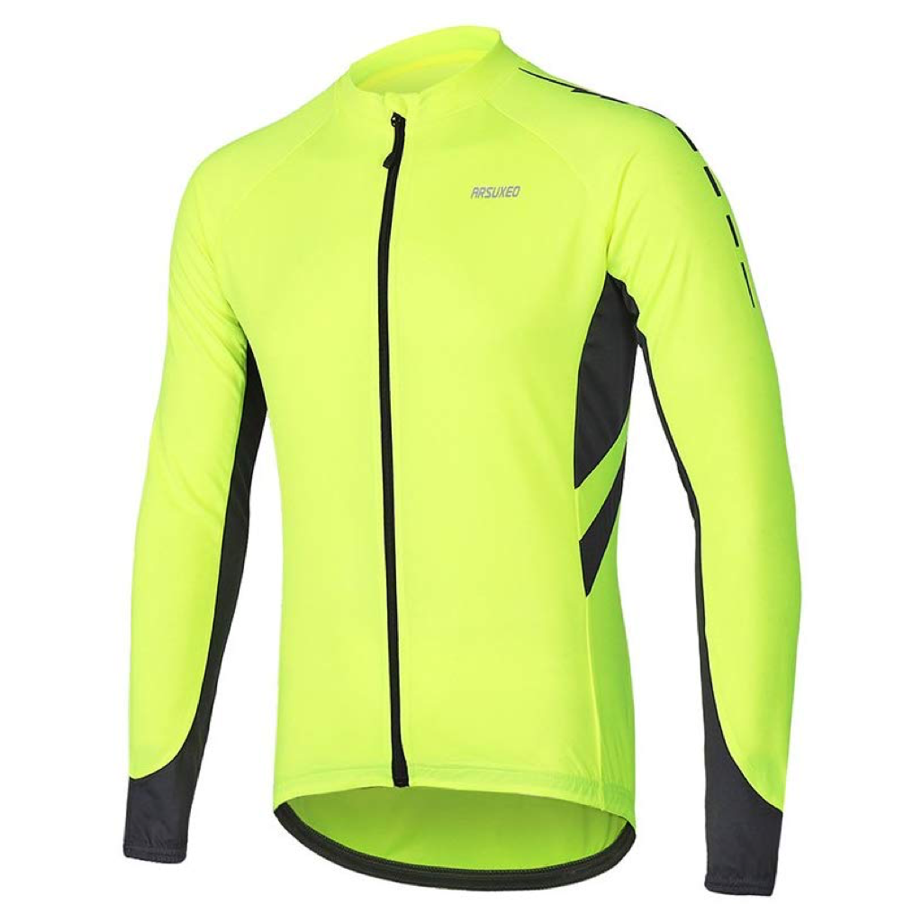 Mens E Bike Jerseys