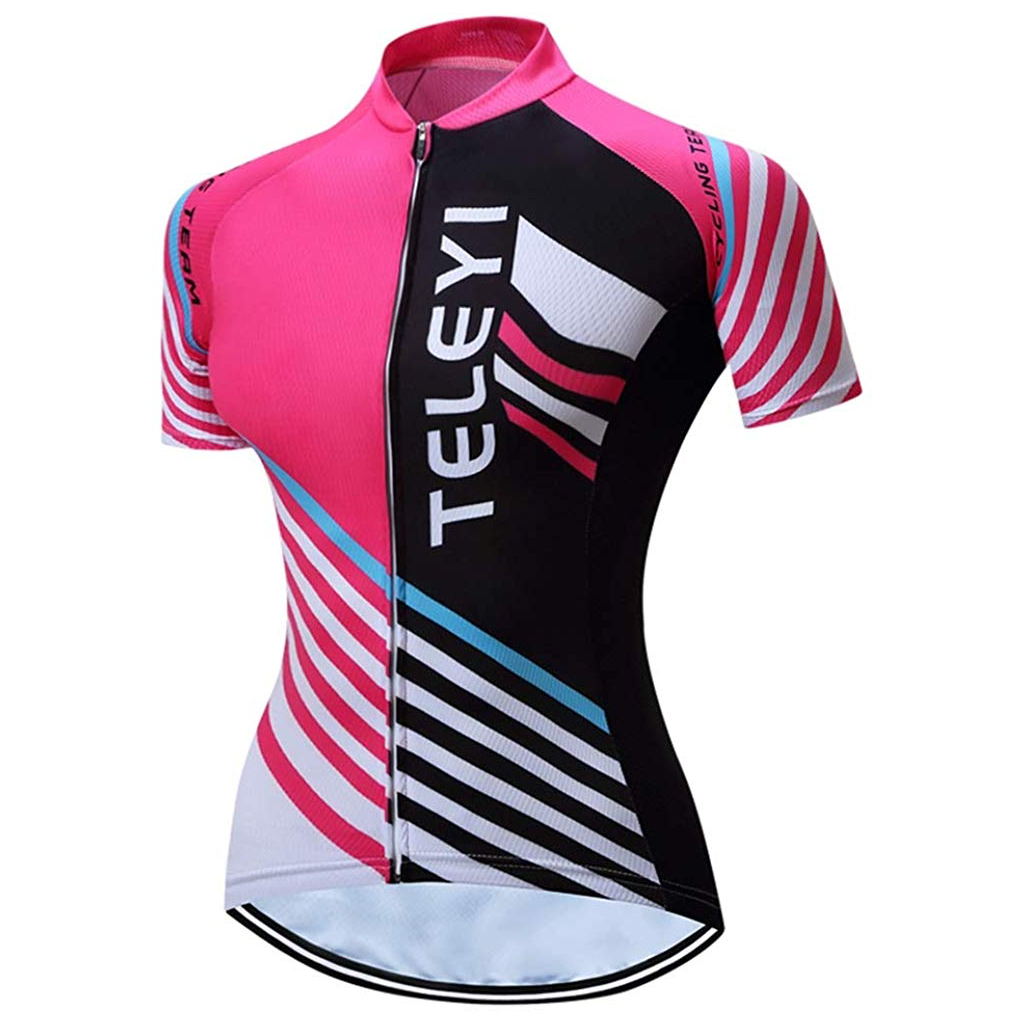 Womens E Bike Shirts
