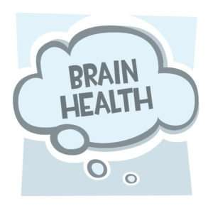 Effect of cycling on brain health