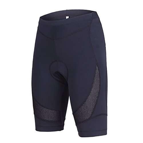 beroy Womens Bike Shorts with 3D Gel Padded,Cycling Women's Shorts