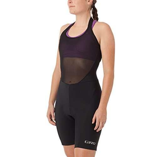 Giro Womens Chrono Sport Halter Bib Short