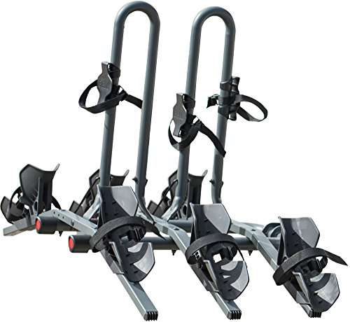 Bell Rightup Bike Platform Hitch Rack