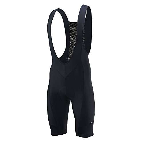 ARSUXEO Men's Cycling Bike Bib Shorts