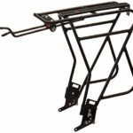 Axiom Mk 3 Alu Journey Uni-Fit Cycle Rear Rack, Black