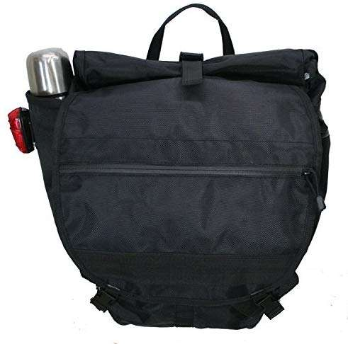 Banjo Brothers 01130 Pannier Waterproof Backpack