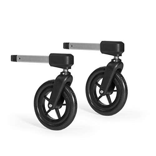 Burley Bike Trailer 2-Wheel Stroller Kit