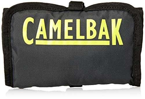 CamelBak Bike Tool Organizer Roll Charcoal