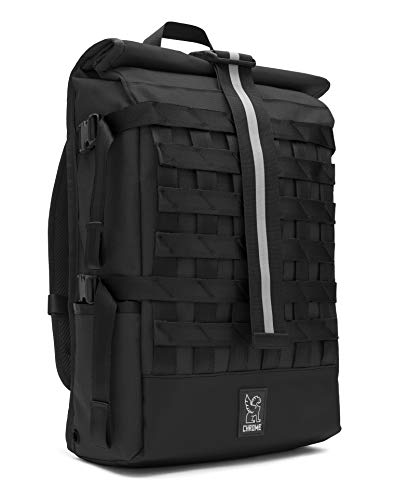 Chrome Industries Barrage Cargo 15-inch Laptop Backpack Waterproof Messenger Bag