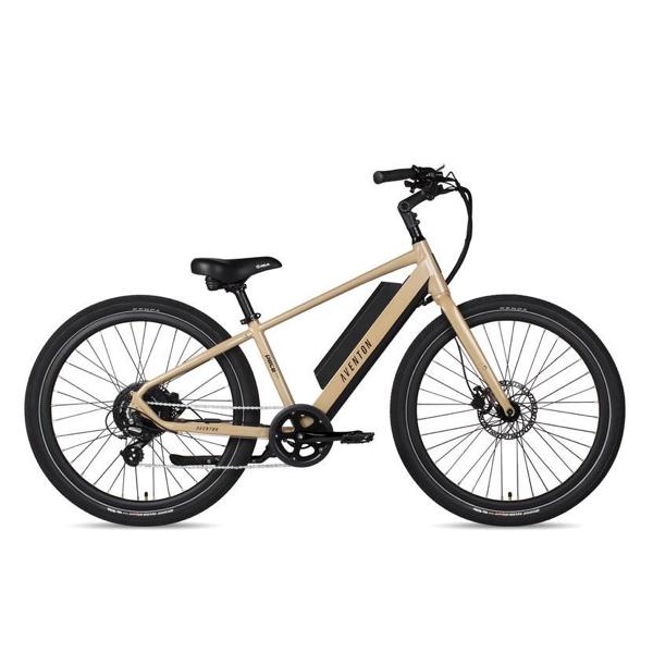 City Style E Bikes