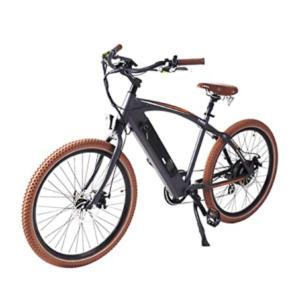 Cruiser E Bike