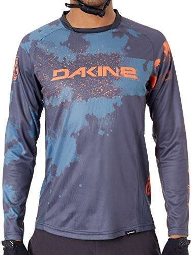 DAKINE Hollow Rail Rashguard - Short-Sleeve - Men's