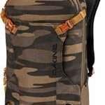 Dakine Men's Heli Pack Backpack 12L