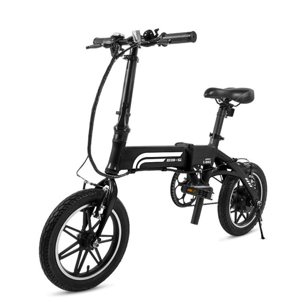 Folding E Bike