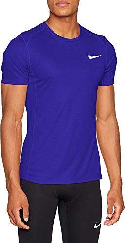 NIKE Men's Dry Miler Running Top