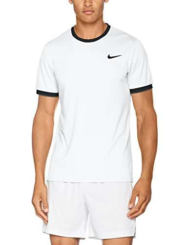 NIKE Men's NikeCourt Dry Tennis Top