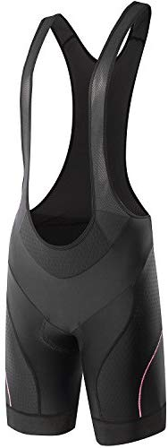 NOOYME Padded Cycling Bib Shorts for Men and Women