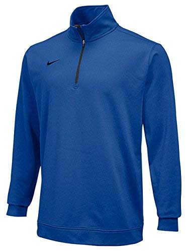 Nike Men's Dri-Fit 1/2 Zip Top