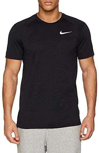 Nike Men's Dry Miler Running Top Shortsleeve