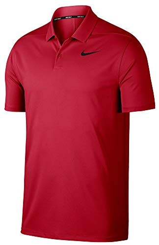 Nike Mens Golf Fitness Polo