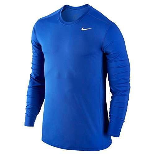 Nike Men's Pro Cool Baselayer Crew L/S Shirt