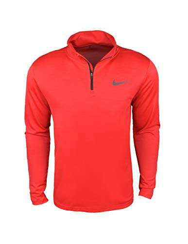 Nike Men's Superset 1/4 Zip Long Sleeve Training Top