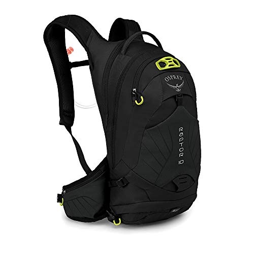 Osprey Packs Raptor 10 Men's Bike Hydration Backpack