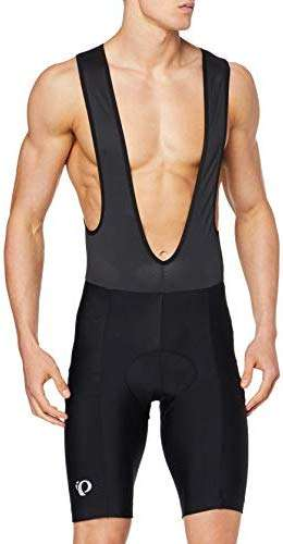 PEARL IZUMI Men's Escape Quest Bib Shorts