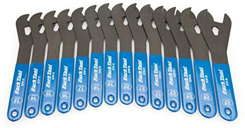 Park Tool SCW-Set.3 Cone Wrench Set