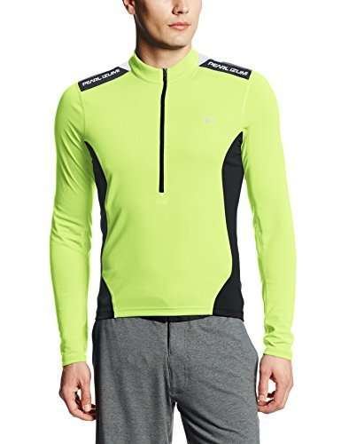 Pearl Izumi Men's Quest Long Sleeve Jersey