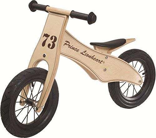 Prince Lionheart Balance Bike