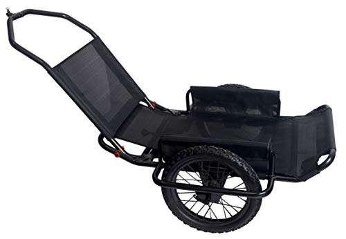 Rambo R180 Aluminum Bike/Hand Cart