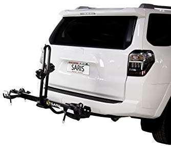 Saris Freedom EX 2-Bike Rack