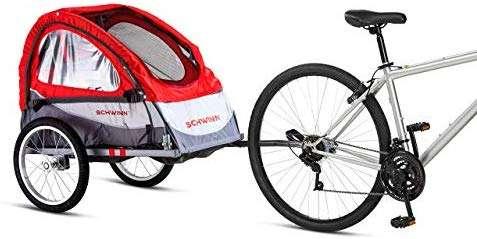 Schwinn Trailblazer Single Bike (Renewed)