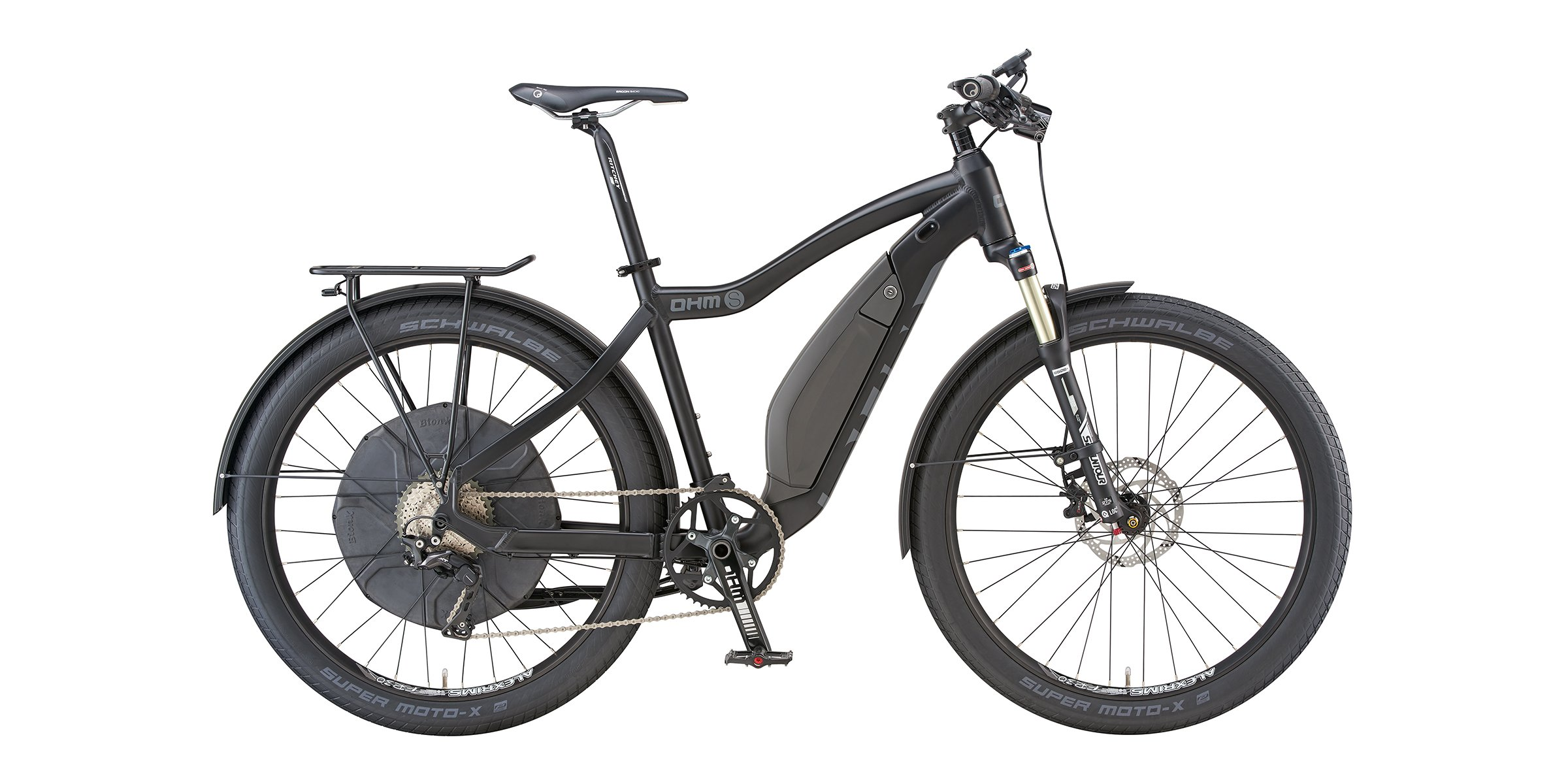 OHM Sport E-Bike Review