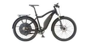 Ohm Sport E Bike Review