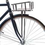 State Bicycle Co. Fixed Gear 6061 Black Label Frame and Fork