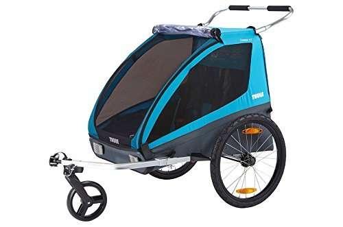 Thule Coaster XT Cycle/Stroll Trailer