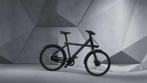 Vanmoof Electrified X2 E-Bike Review