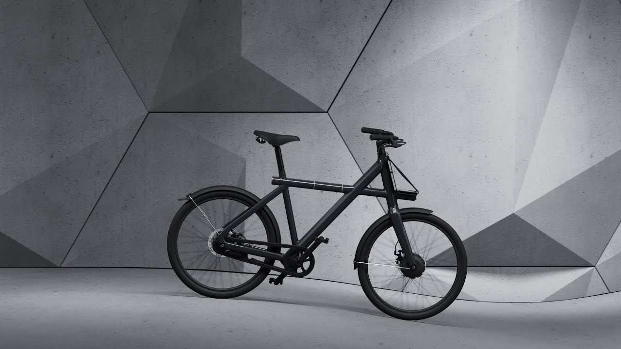 Vanmoof Electrified X2 E-Bike Review