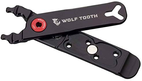 Wolf Tooth Components Pack Pliers - Master Link Combo Pliers