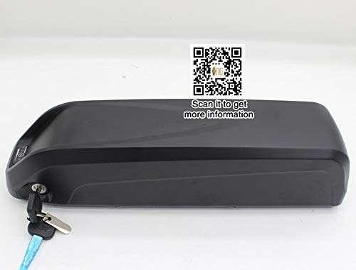 akonasda hailong ebike Battery 52V 17.5AH Lithium Shark Battery Pack 40A for 1200w 1500w Electric Bike bateria e Bike Battery