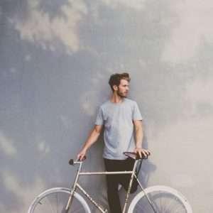 biking and anxiety