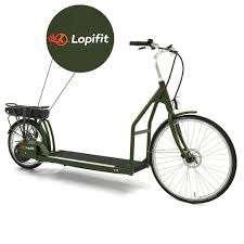 Lopifit e bike