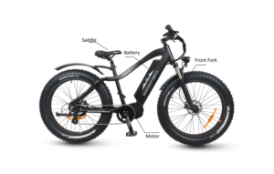 e bike motor
