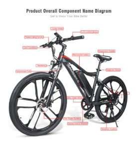 e bike motors