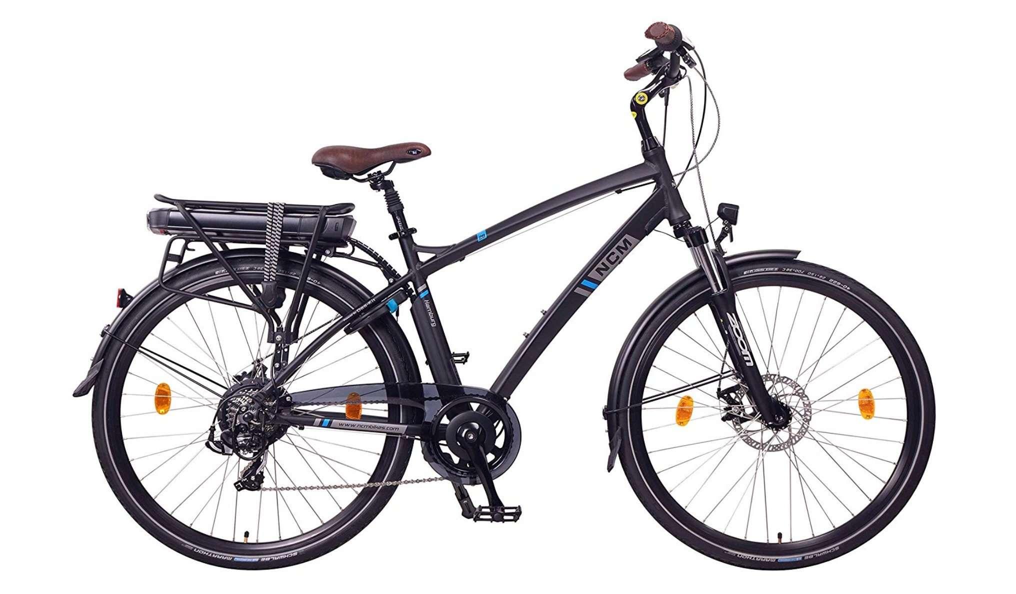 ncm hamburg electric bike