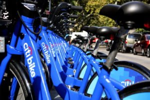 new york city e bike
